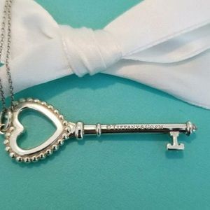 Tiffany & Co. Jewelry - 💙NO counter offers accepted Tiffany & co necklace